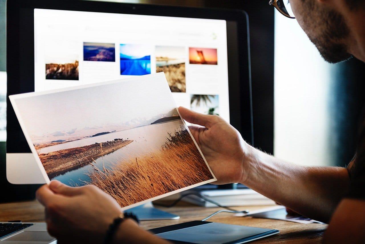 Оптимізуємо фотографії для сайтів: детальна інструкція