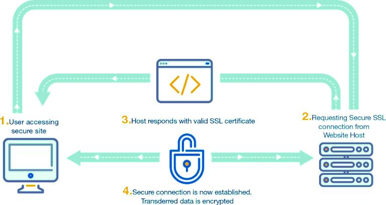 Виды SSL-сертификатов фото