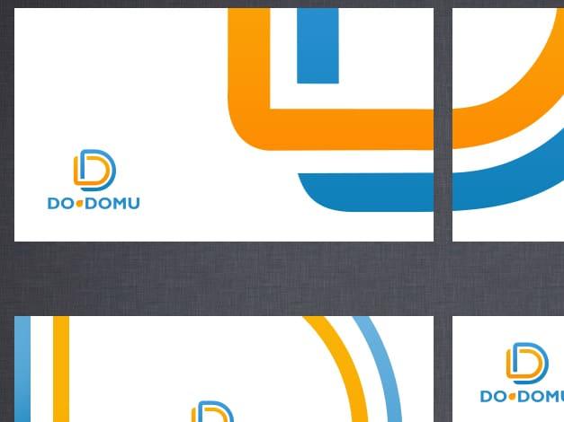 Приклад розробки дизайну концепціїї фірмового стилю